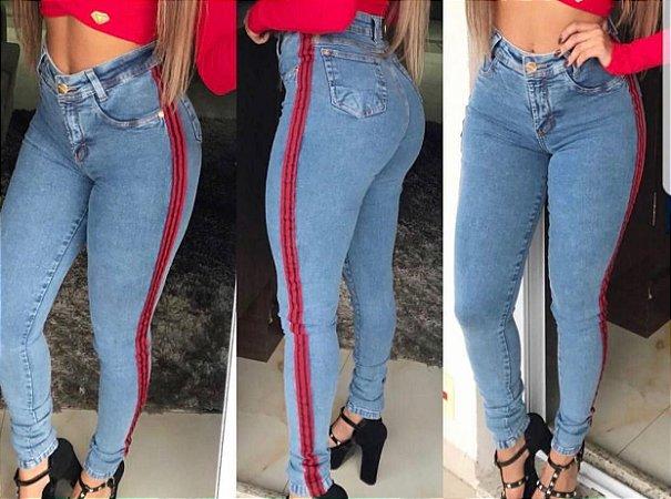 Calça Jeans Hot