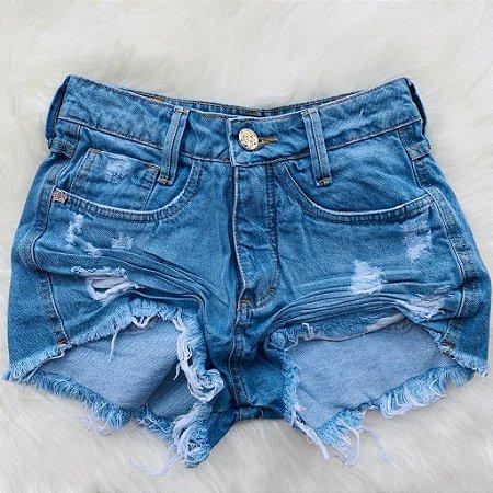 Short Jeans Luna