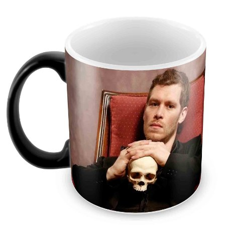 Caneca Mágica  - Klaus Mikaelson - The Originals