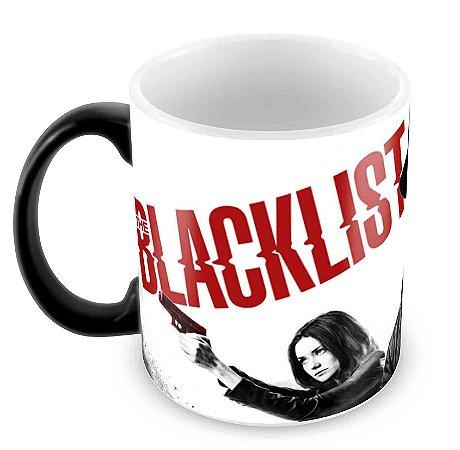 Caneca Mágica  - The Blacklist