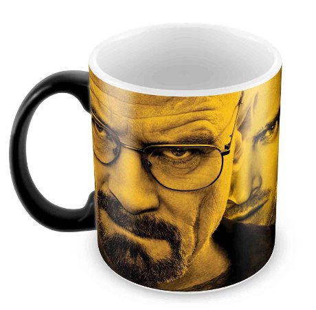 Caneca Mágica  - Breaking Bad - 2