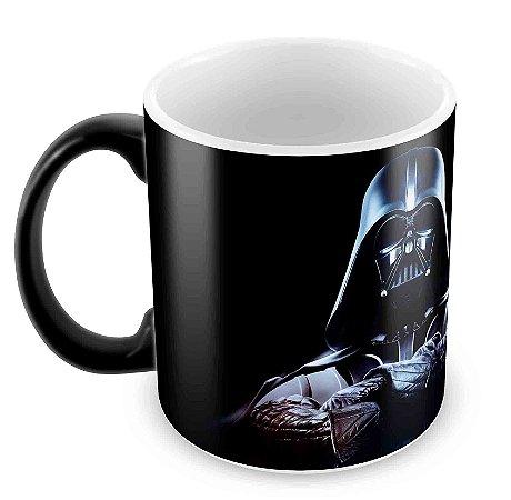 Caneca Mágica - Star Wars