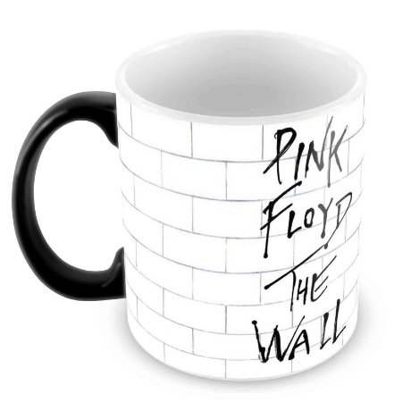 Caneca Mágica - Pink Floyd The Wall
