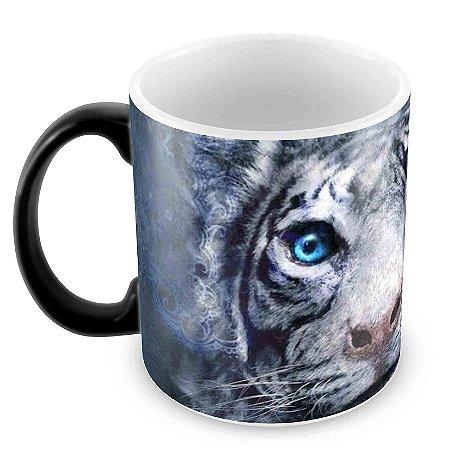 Caneca Mágica  - A Maldição do Tigre