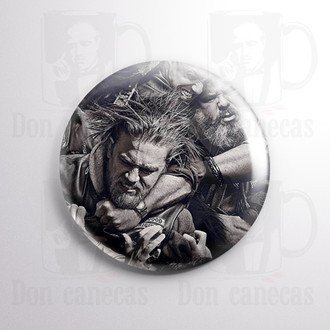 Botton - Sons of Anarchy - Fight