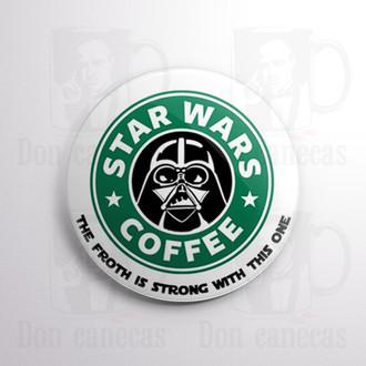 Botton - Star Wars Café