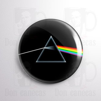 Botton - Pink Floyd - Moon