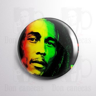 Botton - Bob Marley