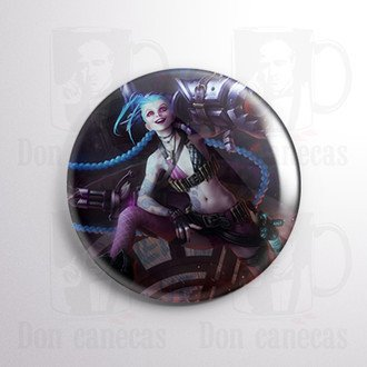 Botton - League of Legends