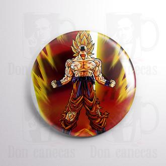 Botton - Goku II