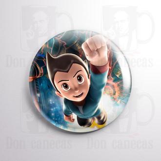 Botton - Astroboy