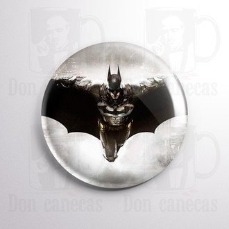 Botton - Batman II