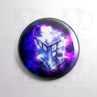 Botton - Dr. Who