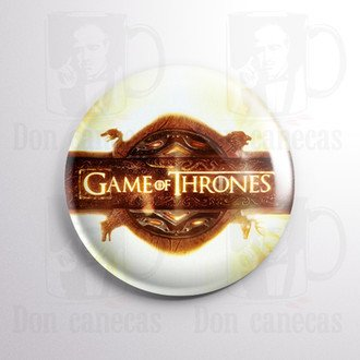 Botton - Game of Thrones III