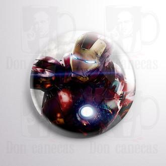Botton - Homem de Ferro