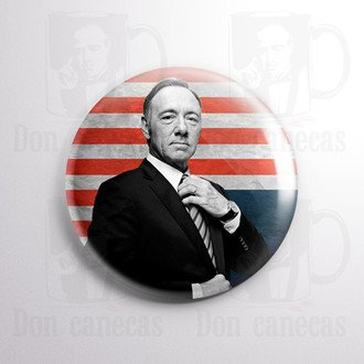 Botton - House of Cards