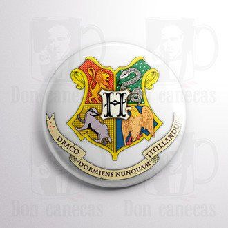 Botton - Harry Potter II