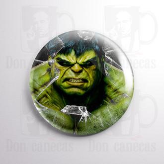 Botton - Hulk