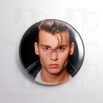 Botton - Johnny Depp