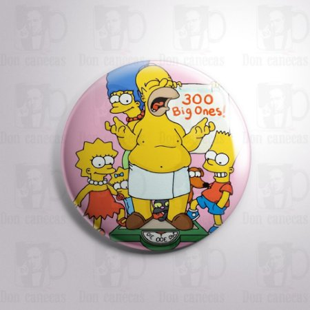 Botton - Simpsons IV