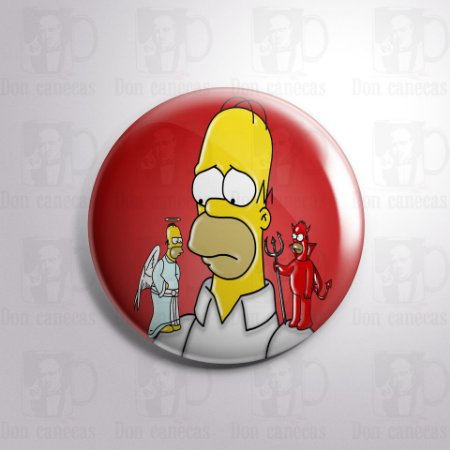 Botton - Simpsons XI