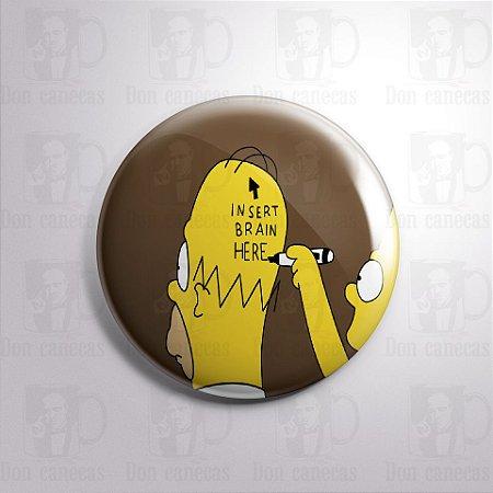 Botton - Simpsons XIV