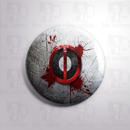 Botton - Deadpool I
