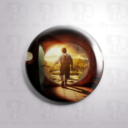 Botton - O Hobbit