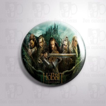 Botton - O Hobbit II