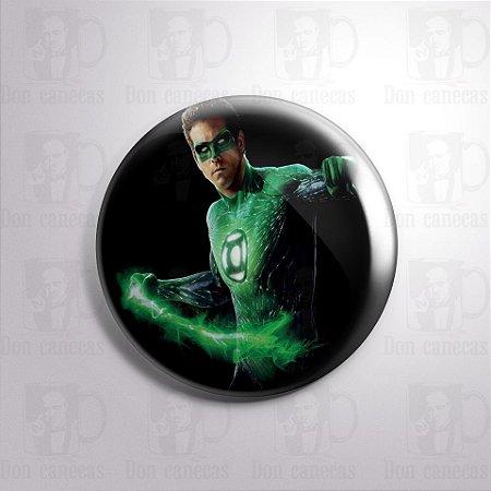 Botton - Lanterna Verde III