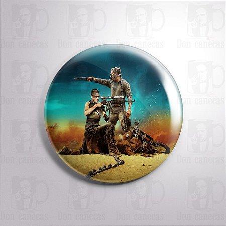 Botton - Mad Max III