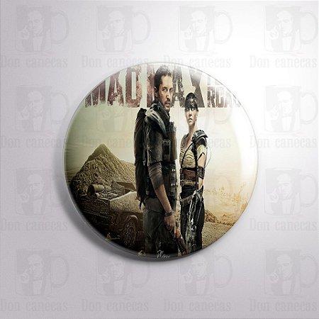 Botton - Mad Max IV