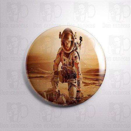 Botton - Perdido em Marte