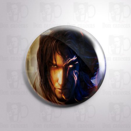 Botton - Prince of Persia