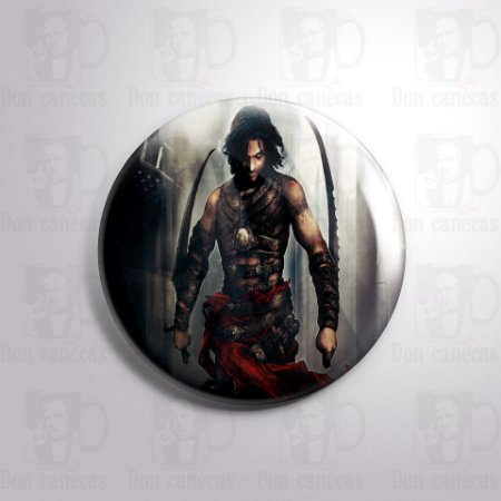 Botton - Prince of Persia III