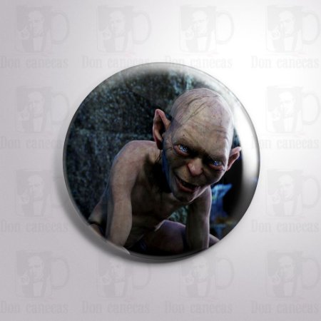 Botton - Smeagol