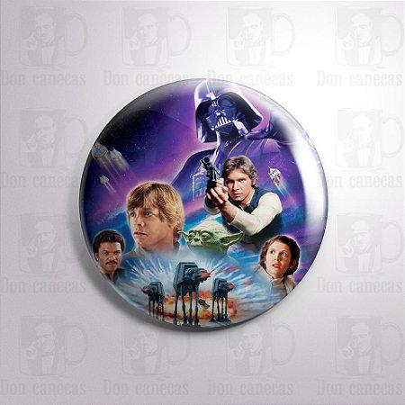 Botton - Star Wars IV