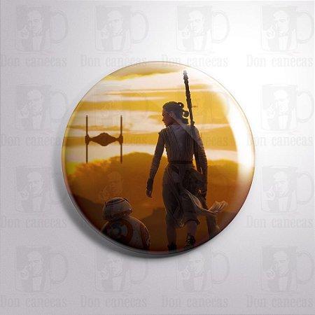 Botton - Star Wars VII