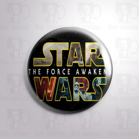 Botton - Star Wars IX