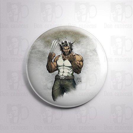 Botton - Wolverine III