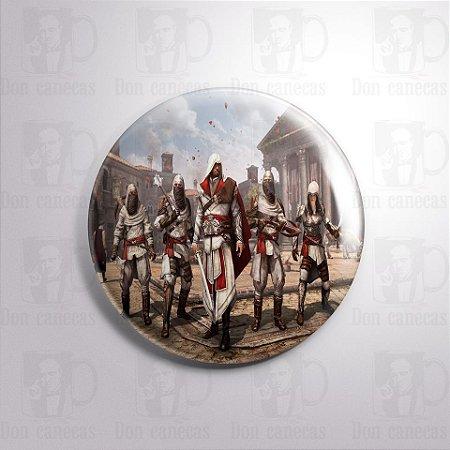 Botton - Assassins Creed III