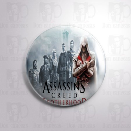 Botton - Assassins Creed IV