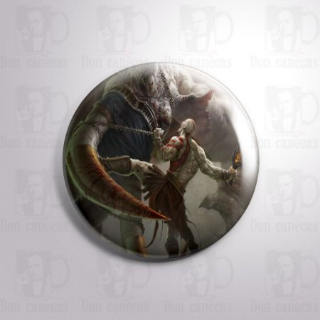 Botton - God of War V