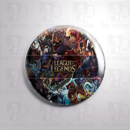 Botton - League of Legends