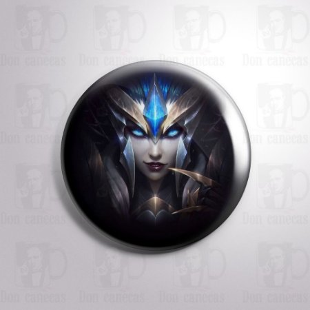 Botton - League of Legends III