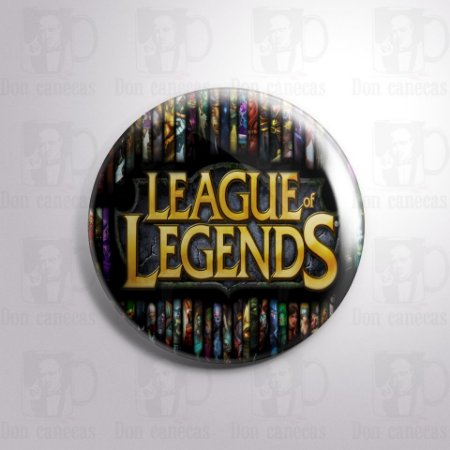 Botton - League of Legends IV