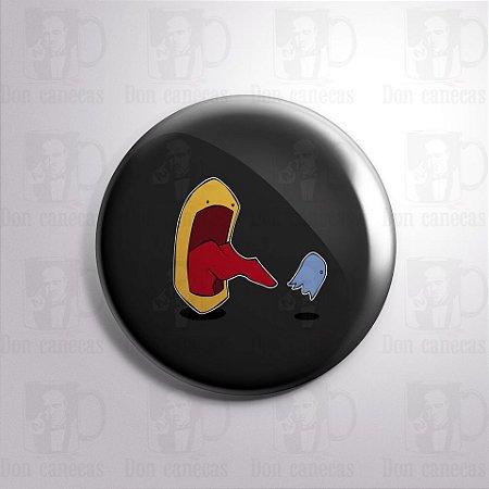 Botton - Pacman