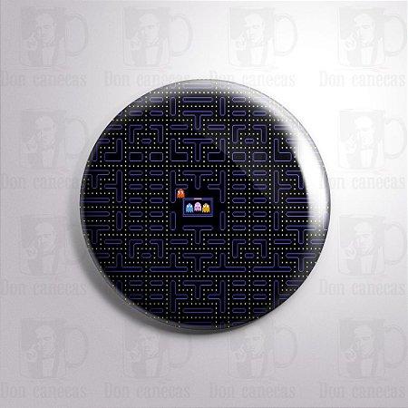 Botton - Pacman III