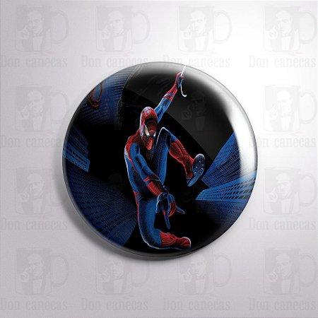 Botton - Homem Aranha II