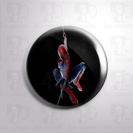 Botton - Homem Aranha III